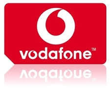 Sim Card (Vodafone) - View Specifications & Details of Sim
