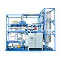 Mechanical Evaporator