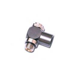Threaded Fitting BSP Parallel Recessed Adjustment Screw
