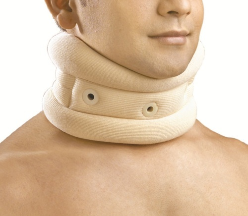 cervical collars for people neck aids wholesale sellers from kannur