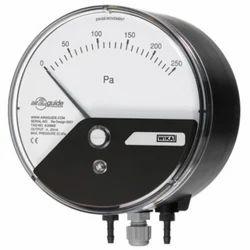 Electrical Alarm Pressure Gauges
