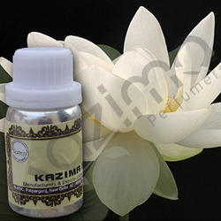 Kazima Pure & Natural White Lotus Attar - 100%