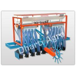 Seed Cum Fertilizer Seed Drill