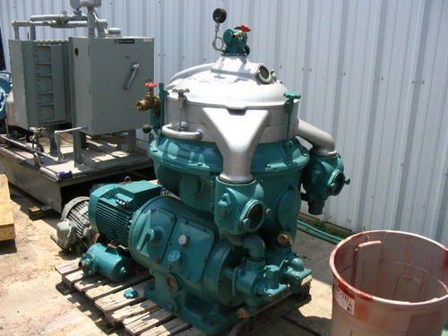 Alfa laval disc bowl centrifuge Кожухотрубный конденсатор ONDA C 14.302.1000 Электросталь