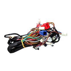 Tractor Wire Harness - Wiring Diagram Verified on