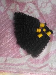 Remy Mongolian Hair Extension