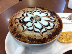 Cafe Mocha Fragrance Oil