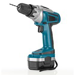 Nickel Technology Cordless Tools