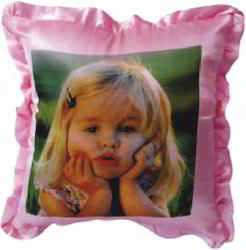 Sublimation Cushion Printing