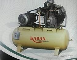 Single Stage Air Compressors