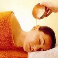 Karna Purna - Ear treatment