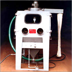 Suction Gun Type Sand Blasting Machine