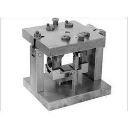Raamda Machines Stainless Steel Drilling Jig
