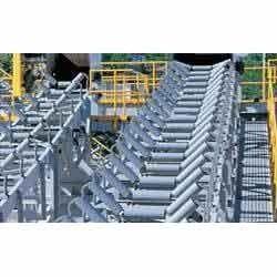 Conveyor Idler Frame