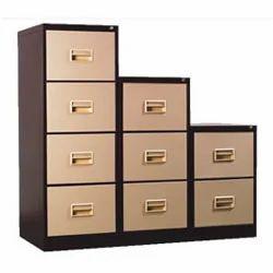 2D, 3D  Filing Cabinet