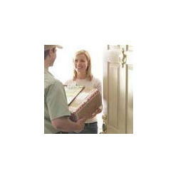 Overseas Courier Services