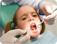 Child Dentistry Services
