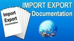 Export / Import Documentation