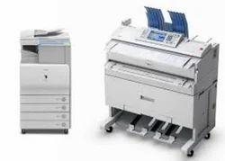 Jumbo Xerox