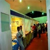 Customized Exhibition Stalls Service