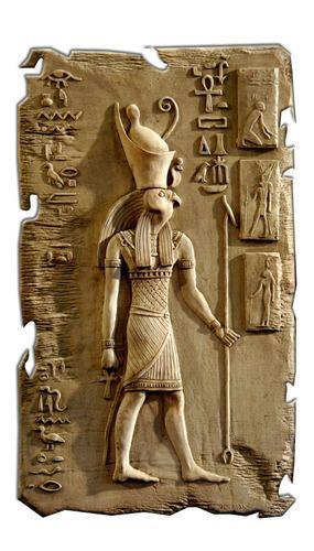 ANTIQUE Egyptian Wall Mural Rs 3000 piece Kavins Creative Art