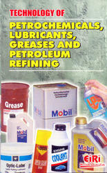 Petrochemicals Refining Technology Books