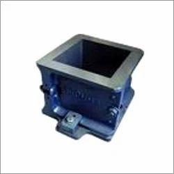 Cube Mould (7.06 Cm X 7.06 Cm X 7.06 Cm)