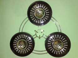 96R LED Light With Stand