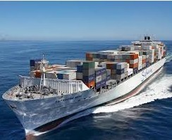 Project Sea Freight Cargo