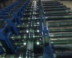 Mill No 4