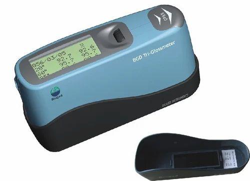 Coating Inspection Instruments Gloss Meter Manufacturer