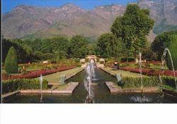 Bhubaneshwar Kashmir Tour