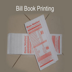 Send Email With Read Receipt Excel Billbook Printing Services  Billbook Printing Bill Books And  When To Invoice A Customer Word with Charity Donation Receipt Billbook Printing Services In Nagpur Bail Receipt Excel