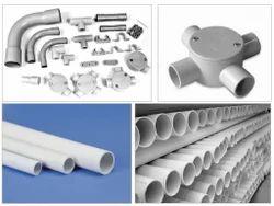 PVC Pipes Bend
