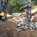 Rock Breaking Services