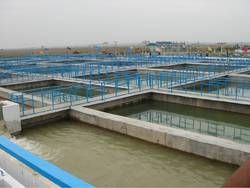 Pharmaceutical Wastewater Treatment Plant