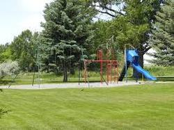 School Play Ground