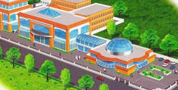 Educational Institution Construction Service