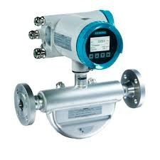Solids Mass Flow Meter