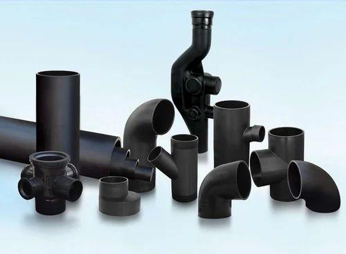 HDPE Pipes, एचडीपीई पाइप्स, Pvc, Frp, Hdpe