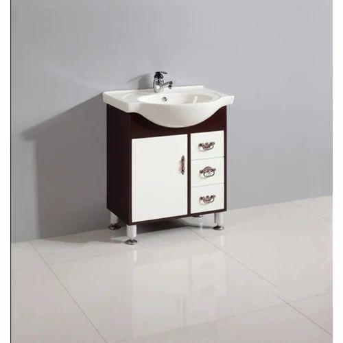 Sensational Bathroom Vanity Pvc Vanity Manufacturer From Delhi Complete Home Design Collection Barbaintelli Responsecom