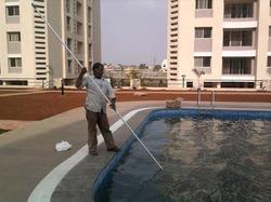Swimming Pool Maintenance Services In India