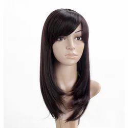 Ladies Artificial Hair Wigs