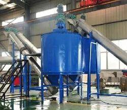 Automatic Plastic Washing Plant