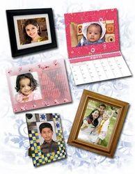 Photo Calendars Service