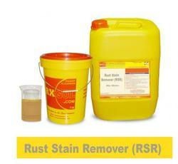 Rust Stain Remover ( RSR )