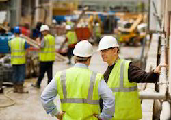 Industrial Safety Projects Consultant