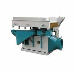 Industrial Gravity Separator