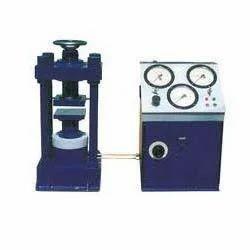 Compression Testing Machine (4 Pillars Type)