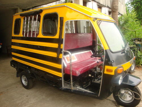 tempo vikram - vikram 3 wheeler passenger wholesale distributor
